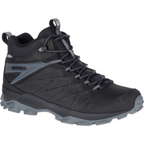 Merrell Thermo Freeze Mid WP Chaussures Homme, black/black